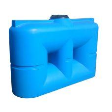 Квадратная емкость для воды на 2000 литров