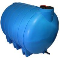 Емкости для транспортировки на 5000 литров АГРО с перегородками