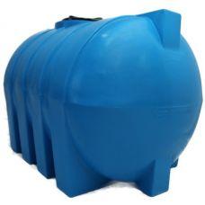 Горизонтальная емкость для воды на 1000 литров