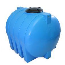 Горизонтальная емкость для воды на 1500 литров
