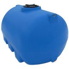 Горизонтальная емкость для воды на 2000 литров