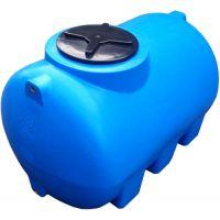 Горизонтальная емкость для воды на 500 литров