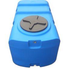 Бочка пластиковая для воды на 400 литров SK серия